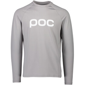 POC Reform Enduro LS Jersey Men, alloy grey